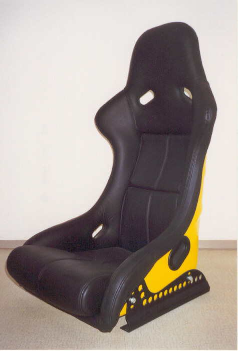 Euro 993 Rs Seats Like Speedster Clubsport New Pelican